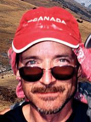 Rick McCharles