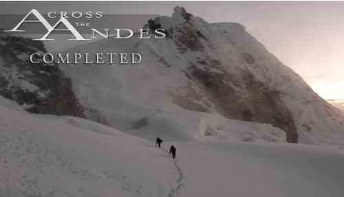 across-the-andes