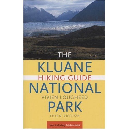 kluane national park hiking guide