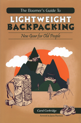 The Boomer's Guide to Lightweight Backpacking