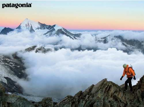patagonia inc Patagonia inc, the ventura manufacturer of outdoor clothing, said monday that it will invest in new renewable energy--specifically wind power--to run its california facilities patagonia said it is the first company in california to commit to 100% wind energy in its electricity purchasing.