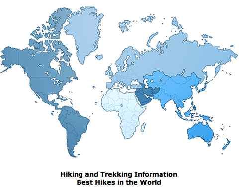 Hiking-info-online