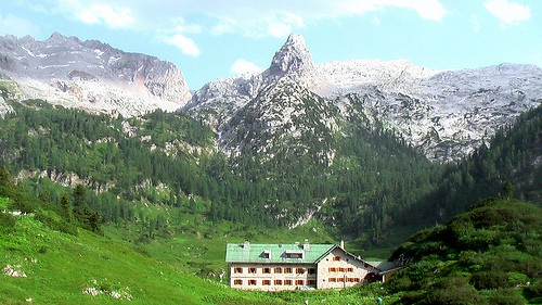 Kärlingerhaus