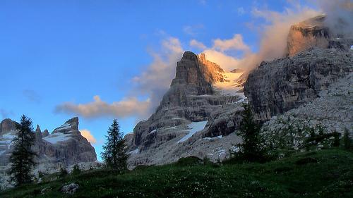 sunset-on-mountain