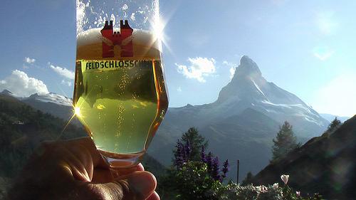 beer-Matterhorn