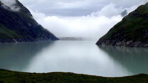 Lac Dix (Lake 10)