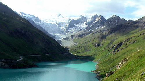 Lac-Moiry