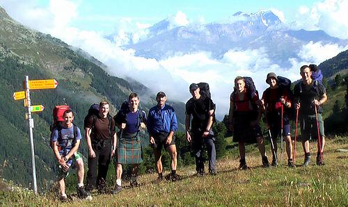 U.K. hikers