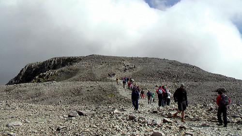 climbing-Ben-Nevis