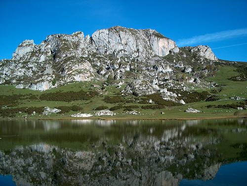 Lago Ercina - Browserd