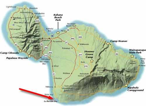 Hoapili-map