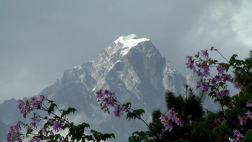 lukla mountain