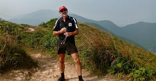 HIKE the Dragon's Back, Hong Kong 4