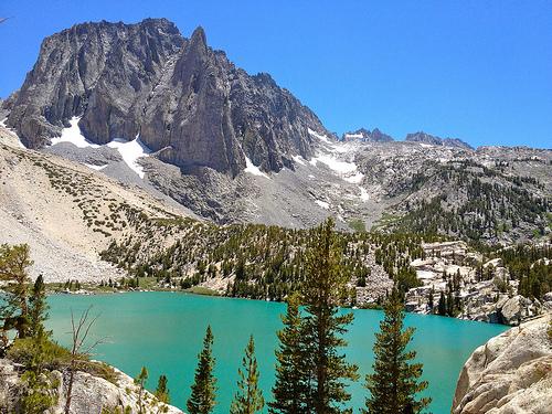 Hiking Big Pine Lakes Ca Besthike Com