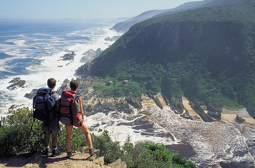 South Africa Tourism
