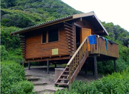 hut night 1
