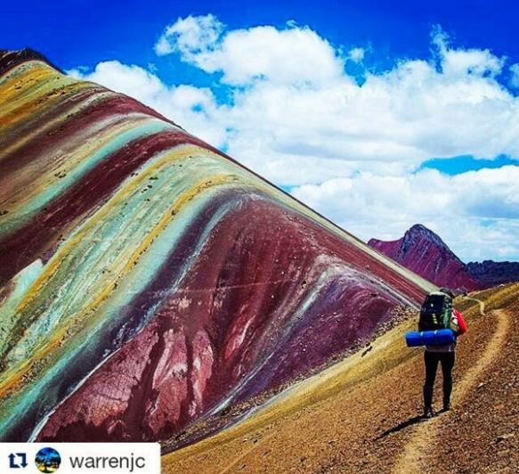 Rainbow Mountains – Ausangate, Peru? | besthike.com