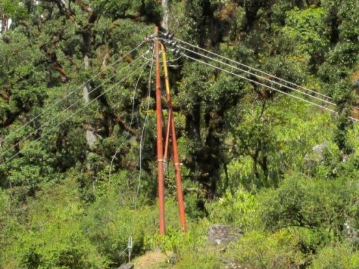 electricity does not work - Kuari day 3
