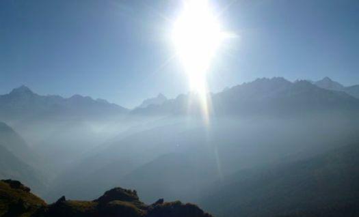 Nanda Devi - Kuari day 6
