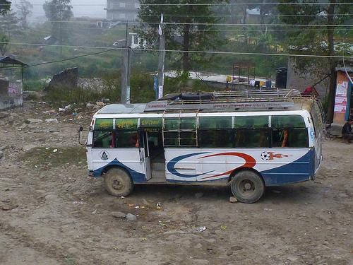 bus Arkhet