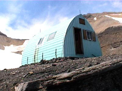 Hind Hut