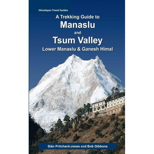 Manaslu Guidebook
