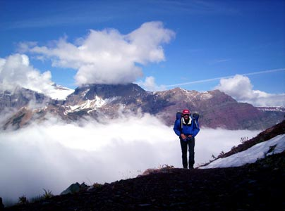 Best Hike editor Rick McCharles