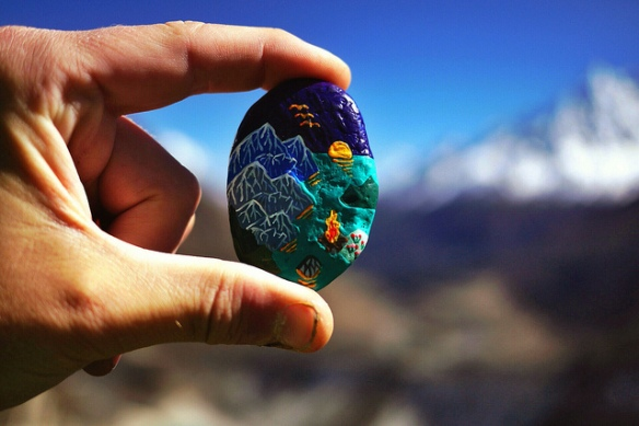 Summit Stones