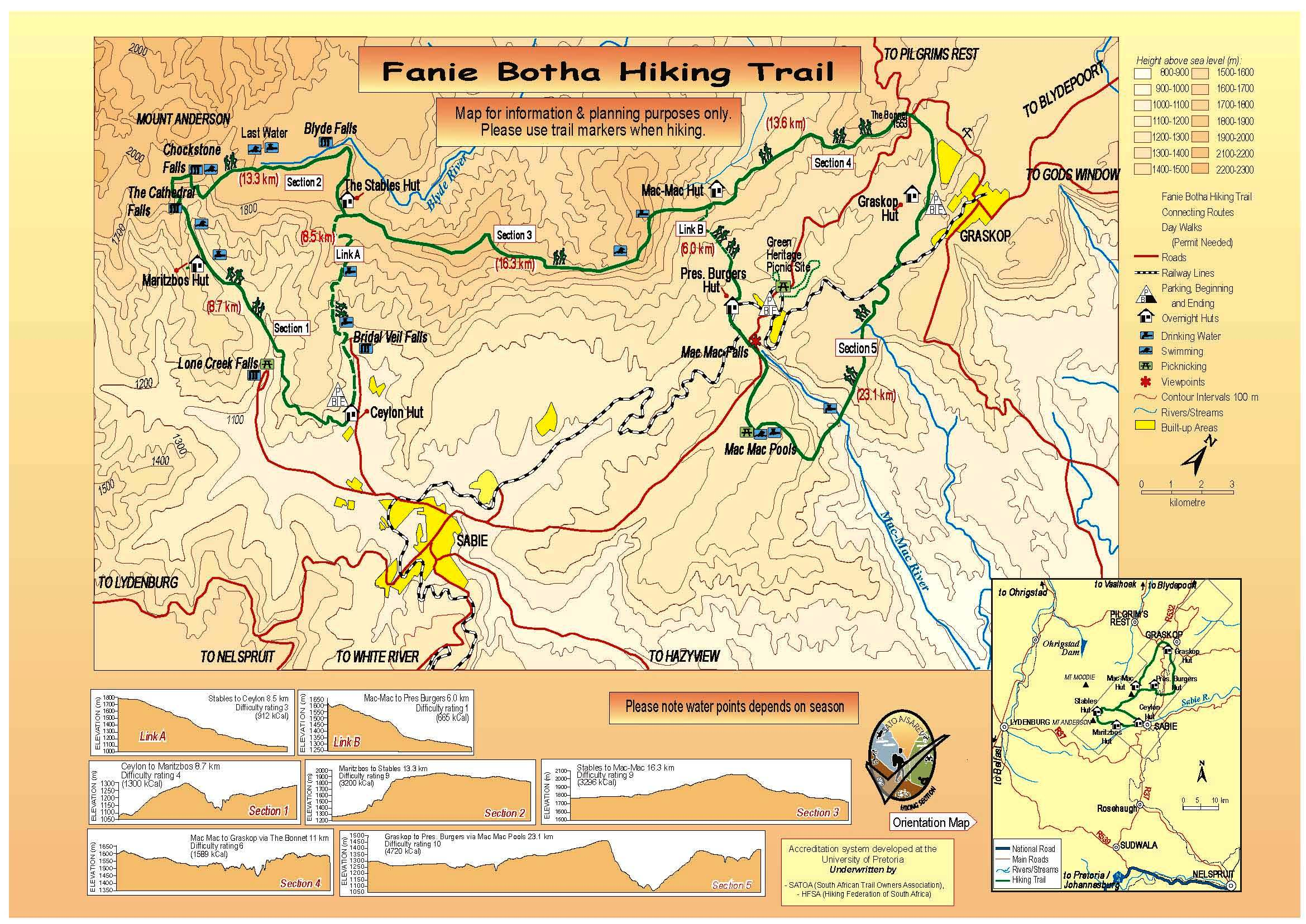 garden of the gods trail map okayimage