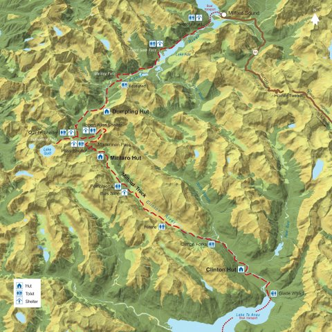 milford-track-map