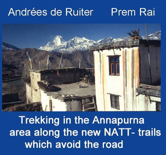 NATT Annapurna