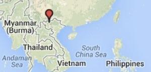 map Fansipan