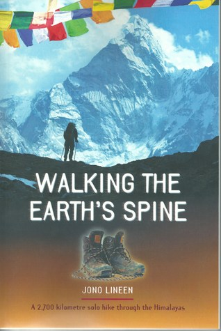 Earth Spine