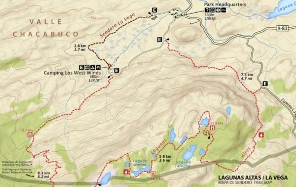 Lagunas Alta