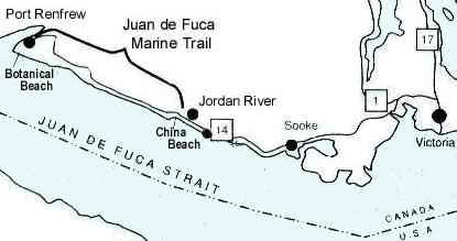 map JdF