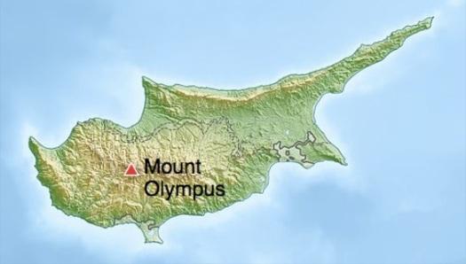 Olympus Cyprus