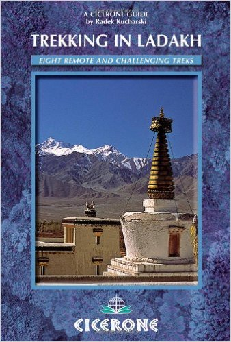 NOT available in Leh in 2015. You should order this book online.