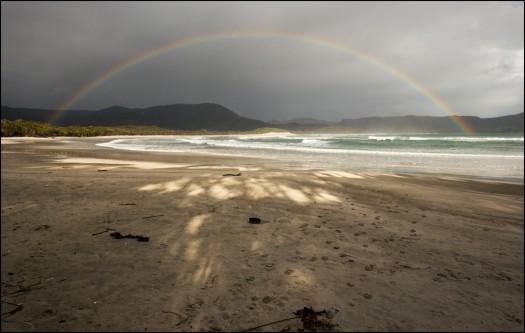 rainbow SCT