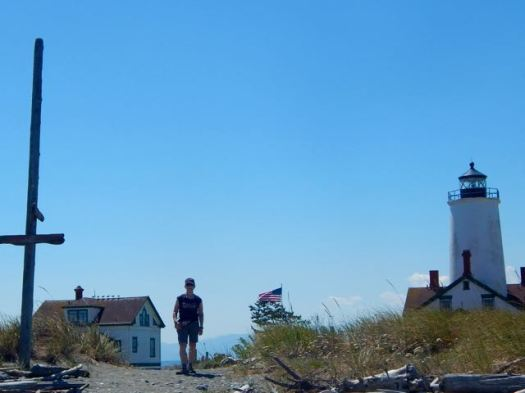 Dungeness Spit  - 6