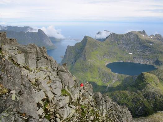Lofoten Islands Norway 2009