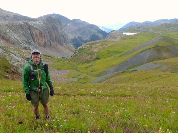 Cam Colorado Trail