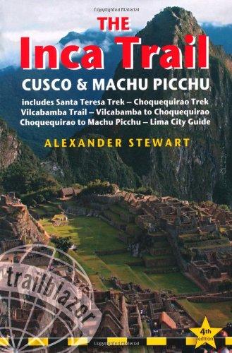 Inca Trail Stewart