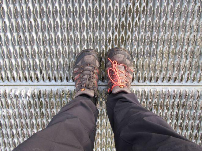 running Parksville Dec 2015 - 3 of 8