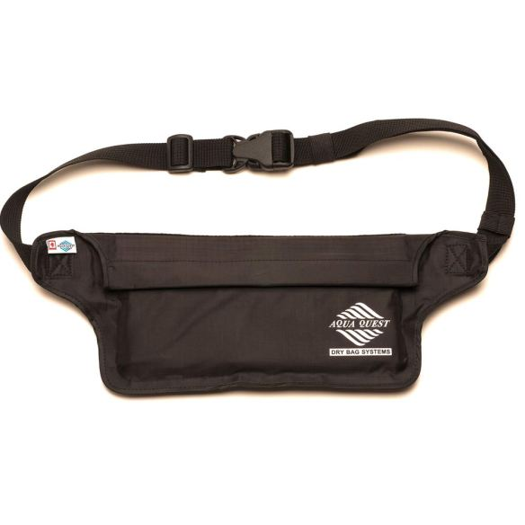 Aqua-Quest-Waterproof-Aqua-Roo-Money-Belt-Black