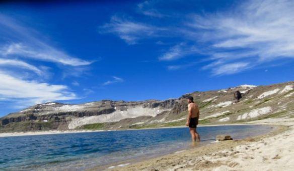 Laguna Animas