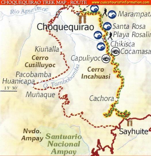 choquequirao-map