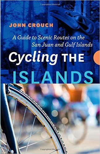 Crouch Cycling the Islands
