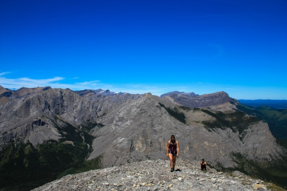 Yamnuska (Mount John Laurie)