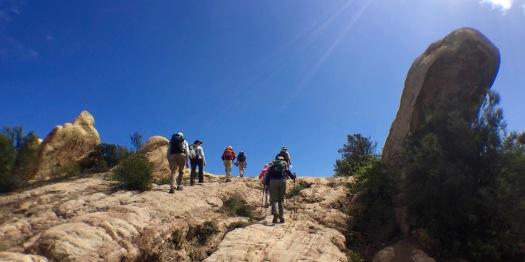backbone-trail-hikers
