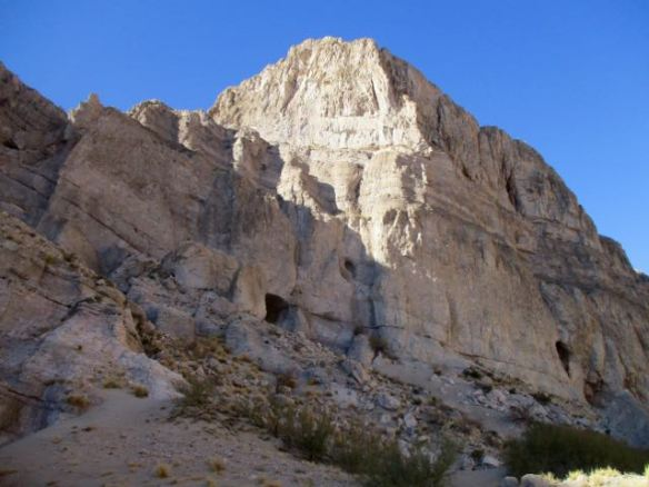 Boquillas Canyon, Big Bend